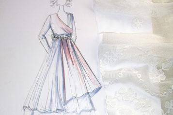 Ventajas de optar por un vestido de novia hecho a medida