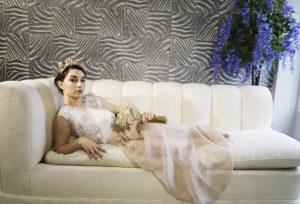 vestido de novia en madrid diseñador