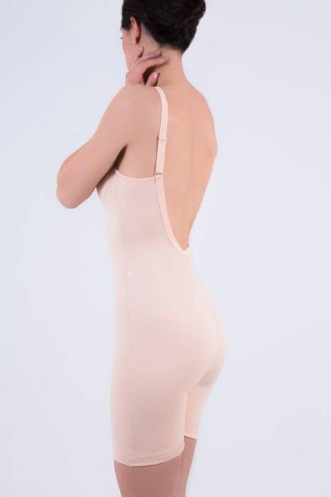 body de novia