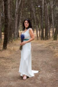 vestidos de novia tienda madrid