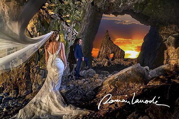 fotógrafo de bodas  apasionado