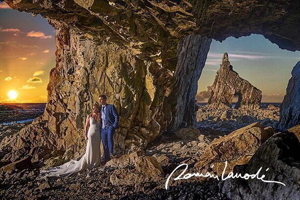 fotógrafo de bodas realmente apasionado