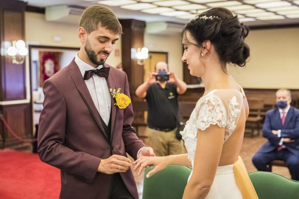 atelier de novia