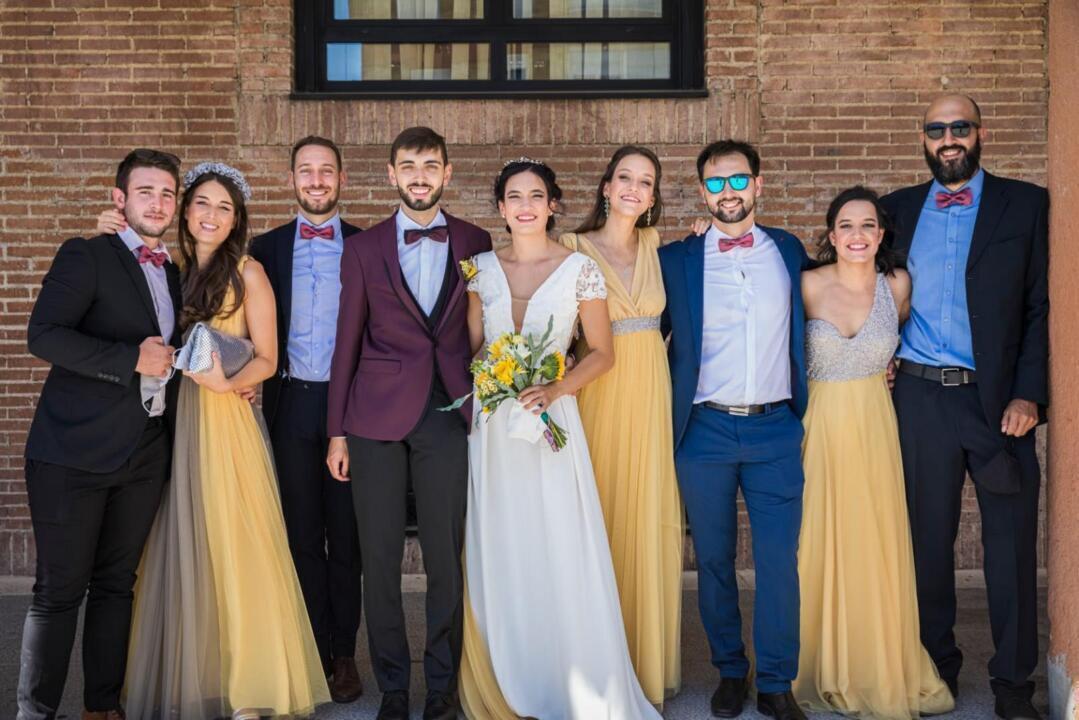 vestidos de novia tienda