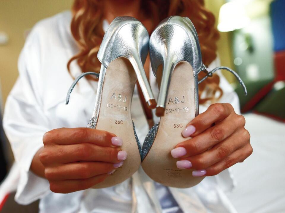 calzado de novia madrid