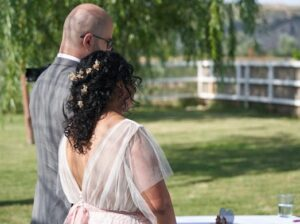 novias en Madrid
