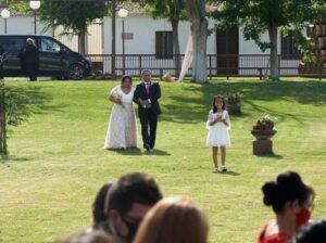 vestido de novia a medida ximena